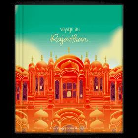 Mon voyage au Rajasthan