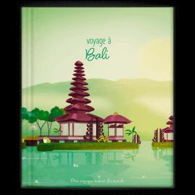PRENOM voyage à Bali