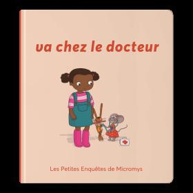 Votre fille va chez le docteur