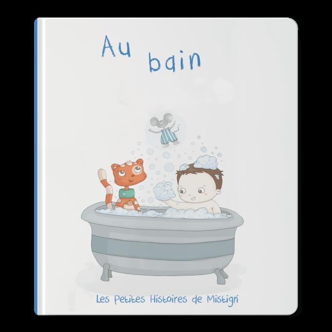 Au bain (pdf)