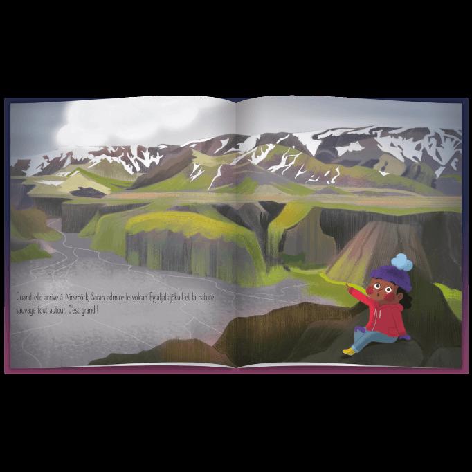 Mon voyage en Islande - PDF