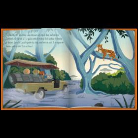 Mes Safaris en Afrique - PDF