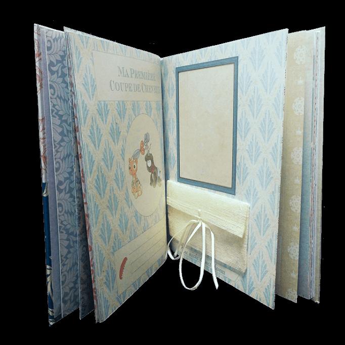 Scratchbook de naissance
