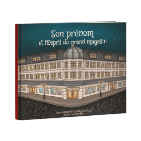 PRENOM et l'esprit du grand magasin