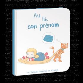 Au Lit PRENOM - PDF