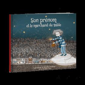 PRENOM et le Marchand de Sable - PDF