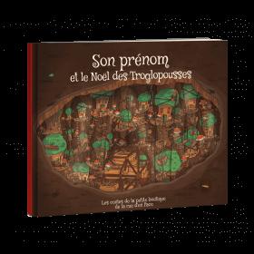 PRENOM et le Noël des Troglopousses - PDF
