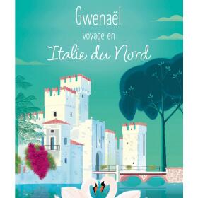 PRENOM voyage en Italie du Nord - PDF