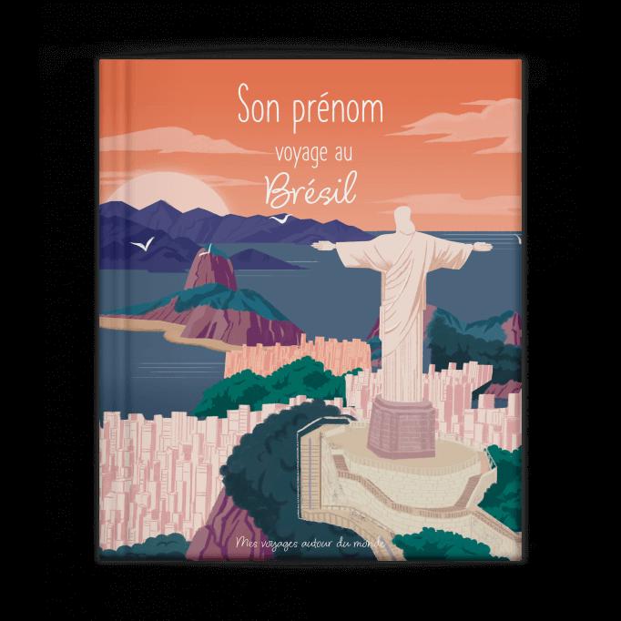 Mon voyage au Brésil - PDF