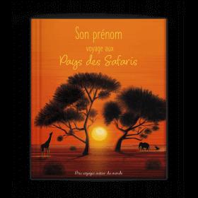PRENOM voyage aux pays des Safaris - PDF