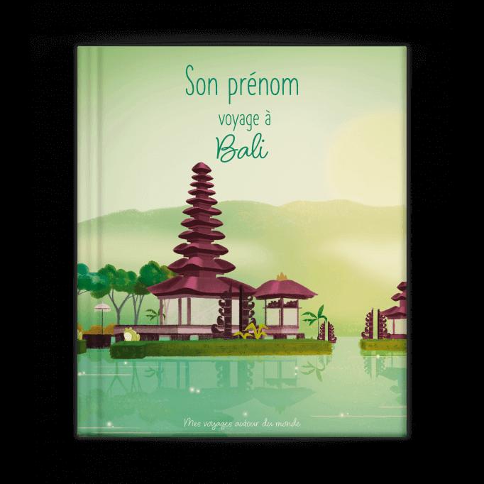 Mon voyage à Bali