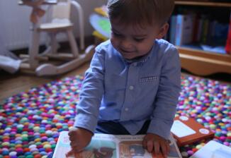Livre personnalisé bébé : le cadeau idéal pour les petits