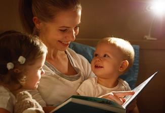 Témoignages de Parents # L'importance de lecture au coucher !