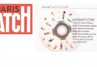 Paris Match a aimé